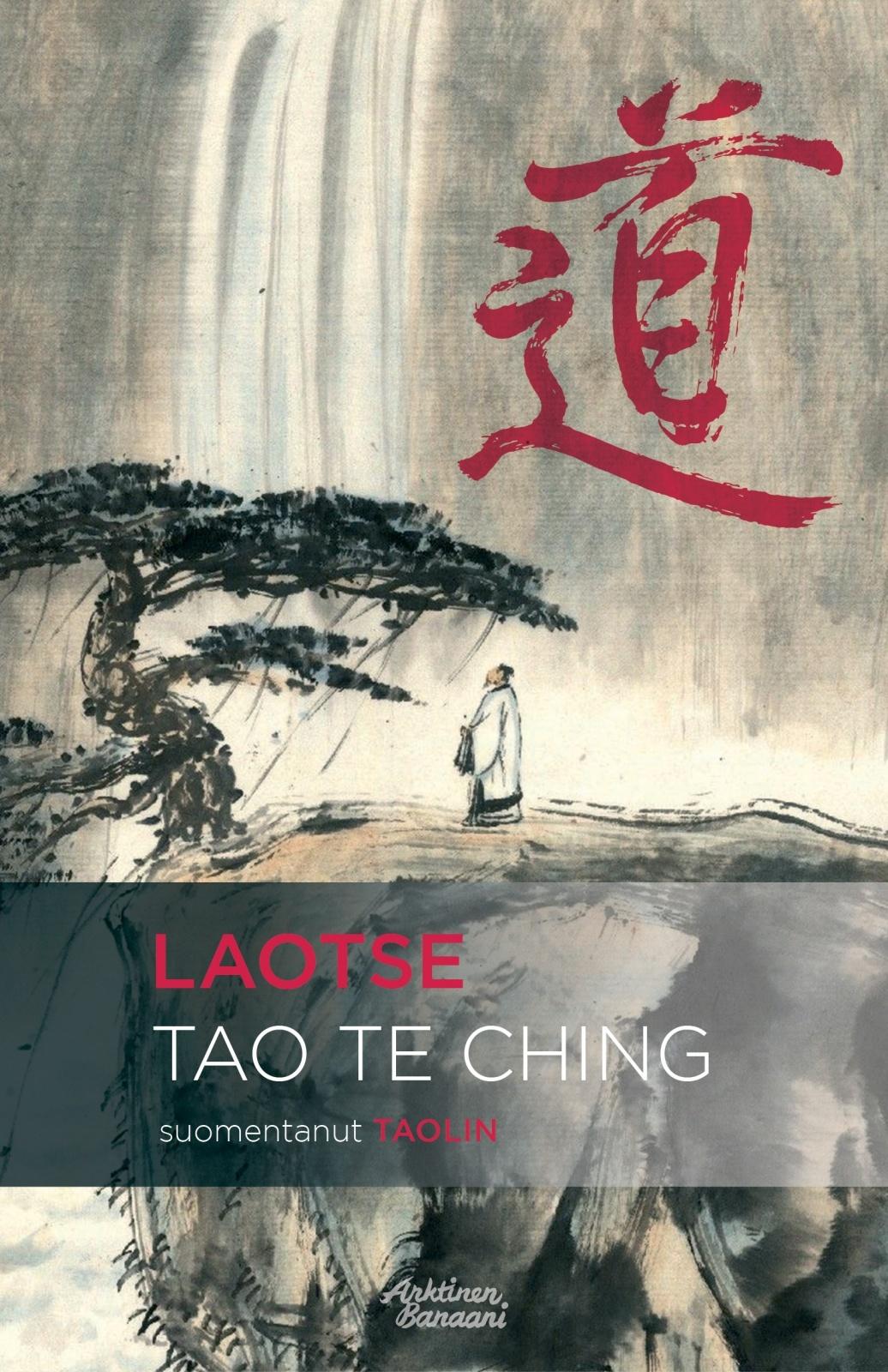 Tao Linin kääntämän Laotsen kirjan julkaisutilaisuus