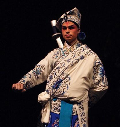 Peking-ooppera