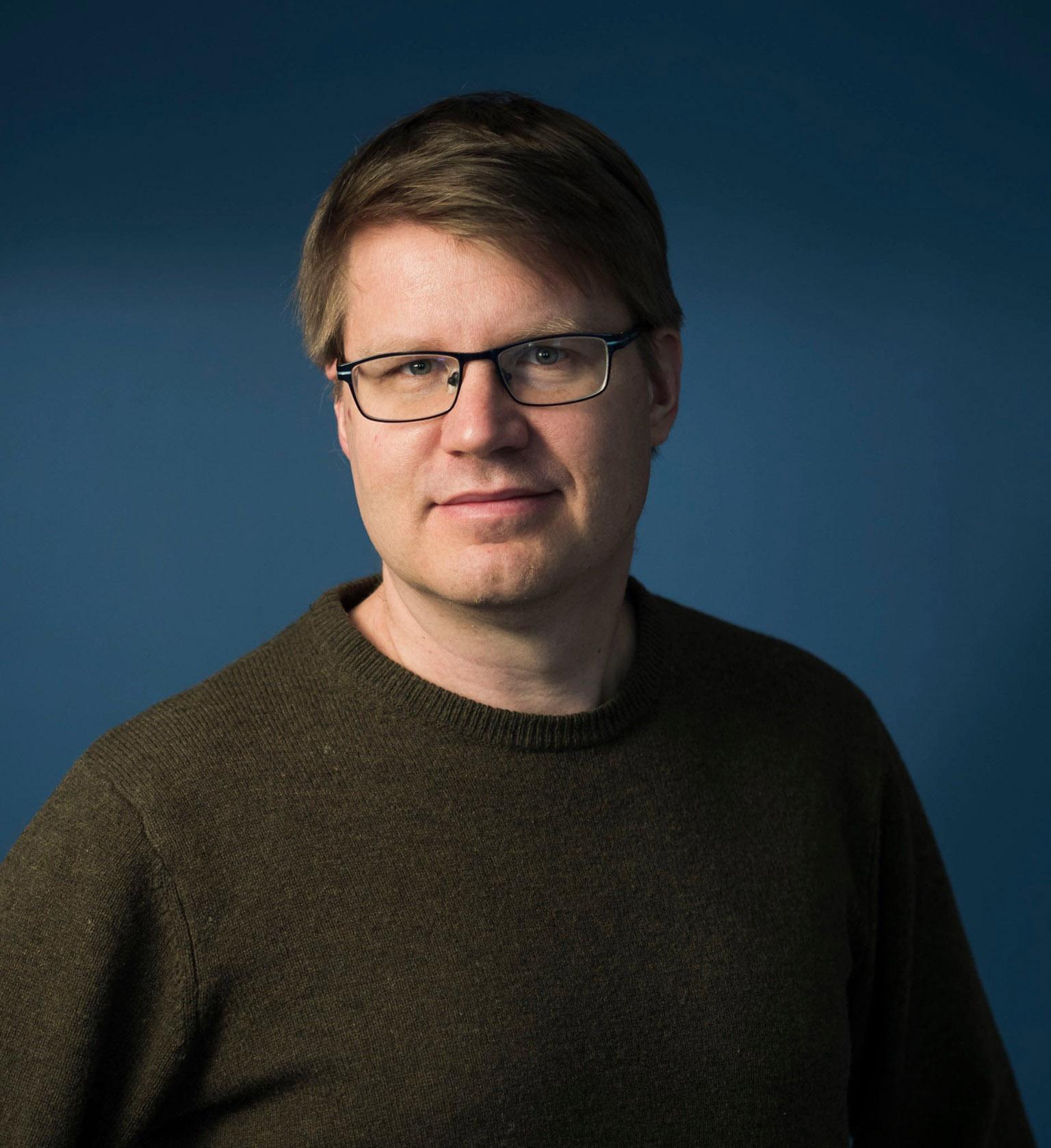 Mikko Knuuttila